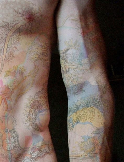 buzzfeed tattoos 50 insanely gorgeous nature tattoos