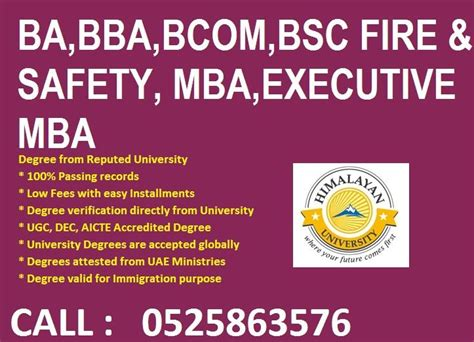 Bcom Mba Salary by For Bcom Students In Dubai 2017 2018 Best Cars