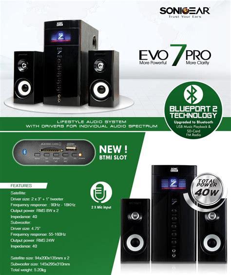 Speaker Aktif Sonic Gear Evo 5 sonic gear evo 7 pro btmi mul end 6 30 2018 3 38 pm myt