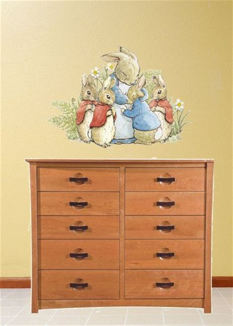 Beatrix Potter Wall Mural pin by melissa sanders on for baby pinterest