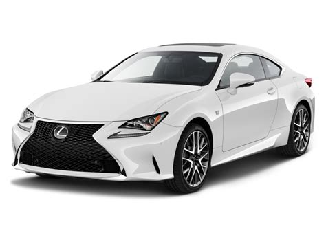 lexus is two door 2015 lexus rc 350 pictures photos gallery motorauthority