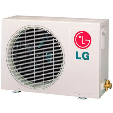 Outdoor Ac Lg Baru lg lsu090hyv high efficiency heat air conditioner
