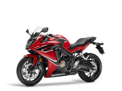 2018 honda motorcycles 2018 honda cbr650f review totalmotorcycle