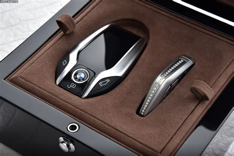 Bmw 2er Wireless Charging by Bmw 7er Solitaire Edition Edelstein 7er F 252 R 400 000