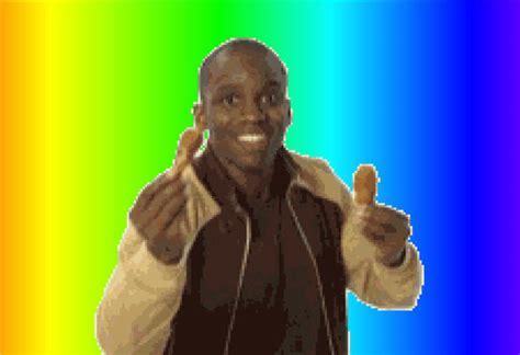 Black Guy Dancing Meme - chicken roll teh meme wiki fandom powered by wikia