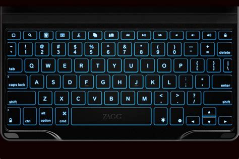 How To Make Magnetic Jewelry - backlit keyboard case cover for ipad