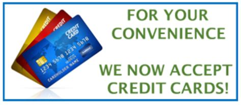 We Now Accept Credit Cards Letter Template hunterdon county surrogate fee schedule