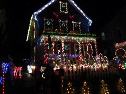 spectacular holiday lights in westchester three must see