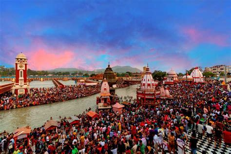haridwar tourism uttarakhand india  travel guide