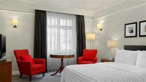 room image hotel rooms in central london le m 233 ridien piccadilly