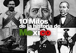 100 mitos de la historia de mexico francisco martin moreno humanizate ensayo 100 mitos de la historia de m 233 xico