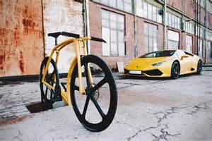 Lamborghini Motorcycle Price Viks Gt Lamborghini Bike Hiconsumption