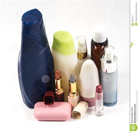 Lipstik Skin Care shoo stock photo image 45065174