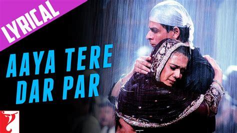 download aktor india saurabh raj rain main film di lirik lagu aaya tere dar par dan artinya pecinta india