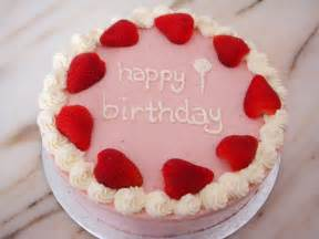 kuchen foto baking library s birthday cake