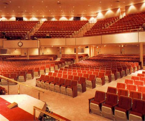 color schemes church interior theater seating church