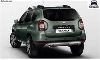 Renault Duster Specs And Price Car Duster Price In Ksa Autos Post