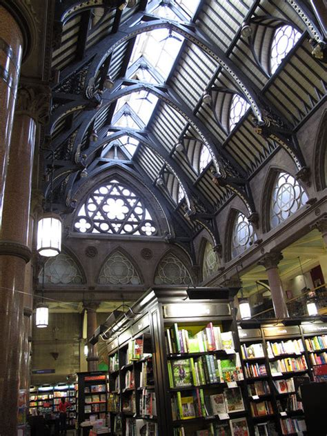 waterstones bradford interior  stephen craven
