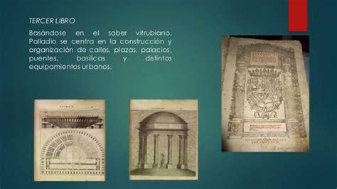 libro palladio le 243 n battista alberti y andrea palladio