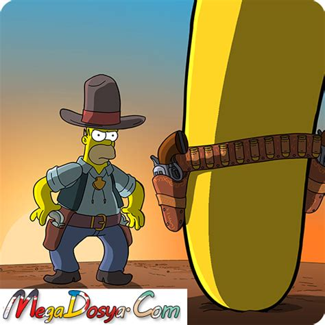 the simpsons apk the simpsons tapped out apk v4 20 2 mod hileli indir megadosya