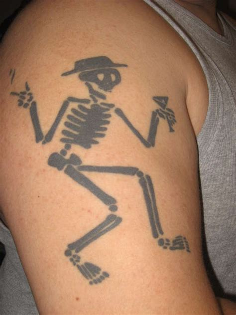 social distortion tattoo social distortion