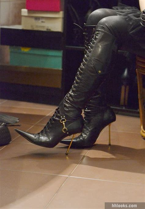 steel high heels the world s catalog of ideas
