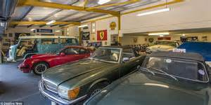 Best Car Deals Scotland This 163 1million Scottish Mansion Has Two Caves And A