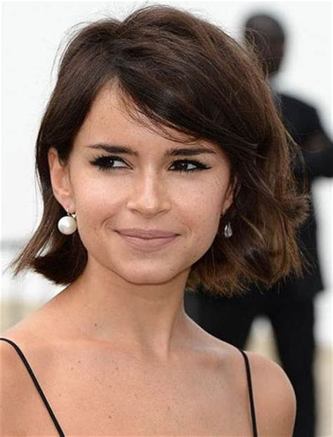 edgy bobs with side bangs 17 best images about edgy bob haircuts on pinterest bobs