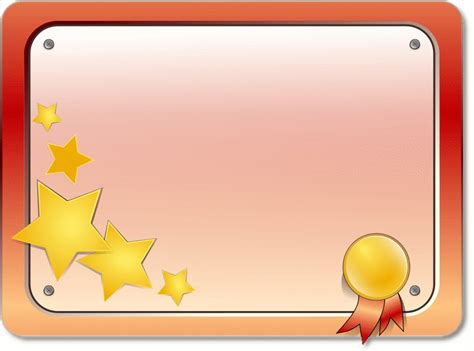 free awards clipart domain awards clip images and graphics