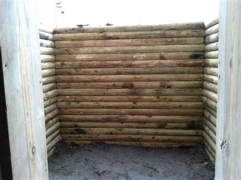 Landscape Timbers For Ground Contact 1000 Images About Landscape Timbers Wow On