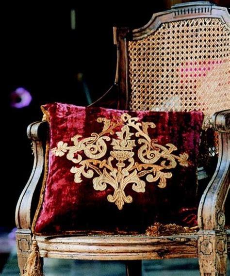 italian renaissance home decor vignette set by italian velvet cushion home decor 1 vignettes