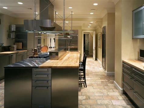 home kitchen designs top 10 professional grade kitchens hgtv