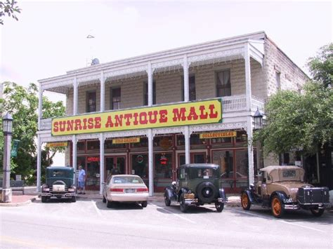 how to have a perfect day in kerrville tx