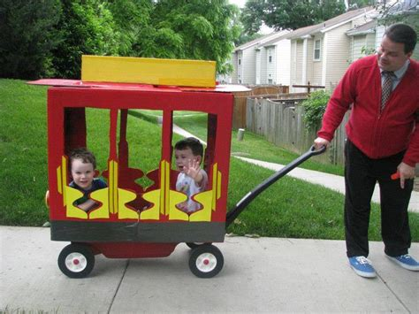 Daniel Tiger Trolley Bed by Baby Desmond As Prince Wednesday Costume By Me Etsy