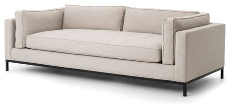 Classic Modern Sofas Modern Sofas Couches Houzz Regarding Modern Sofa Modern Sofa To Make Your Living Room