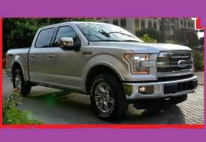 Ford F 150 Harley Davidson 2016 Ford F150 Rumors Autos Post