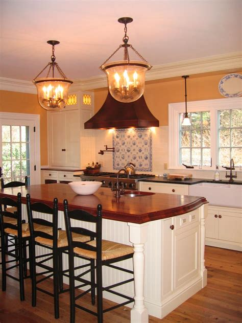 breakfast bar kitchen island kitchen island breakfast bar pictures ideas from hgtv hgtv