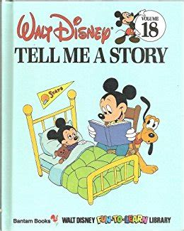 Disney Minnie Story Books Library Collection 5 Books Set tell me a story walt disney to learn library 18