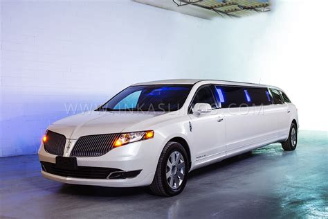 limousine vehicle lincoln mkt limousine inkas professional vehicle