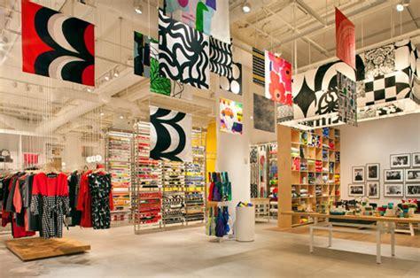upholstery fabric stores nyc marimekko art of printmaking since 1951 design milk