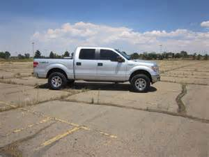 2011 f 150 with new tires and wheels ranger forums