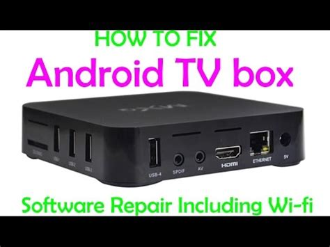 reset android m8 box droidplayer m8 quad core complete firmware reinstallation