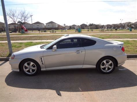 blue book value used cars 2005 hyundai tiburon electronic valve timing 2005 hyundai tiburon for sale usa cargurus