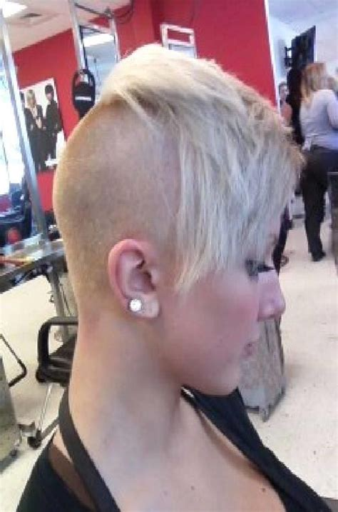 extreme shaved haircuts 1000 images about chelsea skingirl skinbyrd haircuts 3