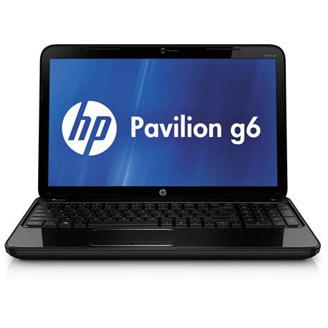 Hp Pavilion G6 Ukuran 15 Inch hp pavilion g6 2129nr 15 6 quot notebook pc b5a37ua aba b h