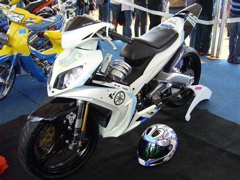 Pelindung Radiator New Jupiter Mx august 2008 new motorcycles