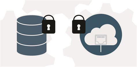 clipart secure  data