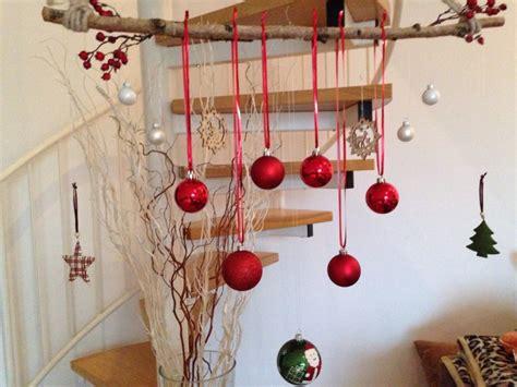 weihnachts deko natur ideen zum selbermachen