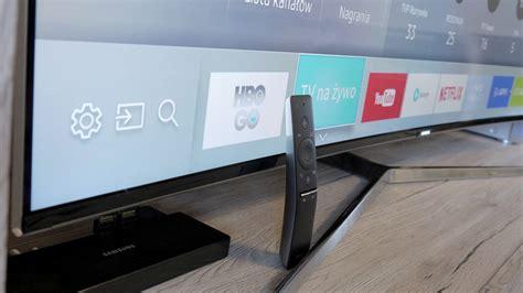 Tv Samsung Ks9000 samsung ks9000 â czy powinniå cie go kupiä zamiast ks7000 lub ks8000 test obywatel hd