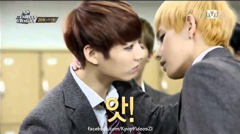 bts kiss bts kiss me darling youtube